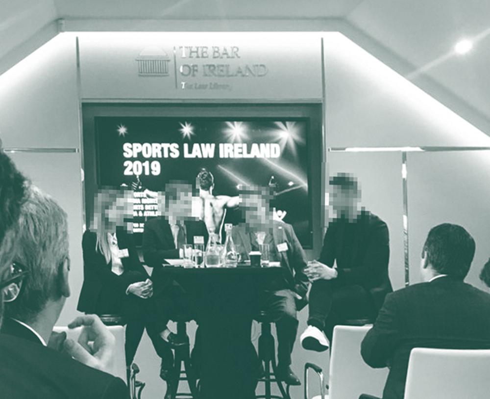Ireland: eSport Update in Dublin | MS International Law