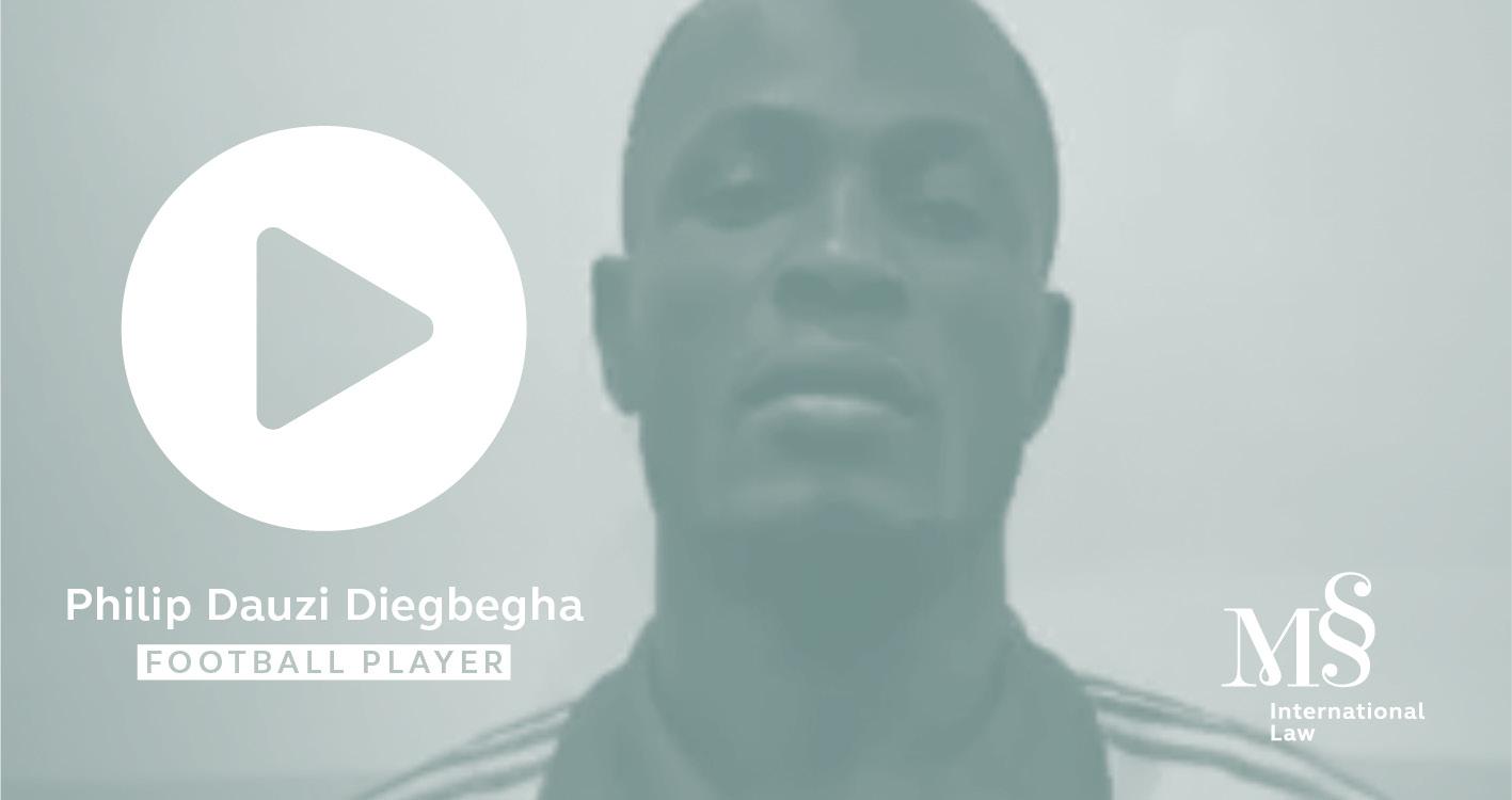 MS International Law – Review – Philip Dauzi Diegbegha, Nigeria